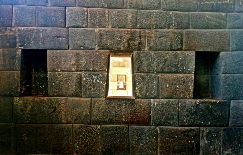 Coricancha Peru Cusco First Eyeem Photo Architecture Architecturephotography ancient Archeology Arch Light And Shadow Window Infinity EyeEmNewHere