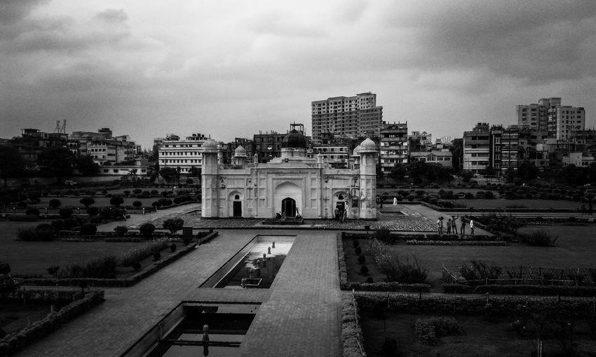 Lalbaghfort Bangladesh Historical Places In Dhaka Mughal Establishments In Bangladesh Beauty In The City Mydhaka