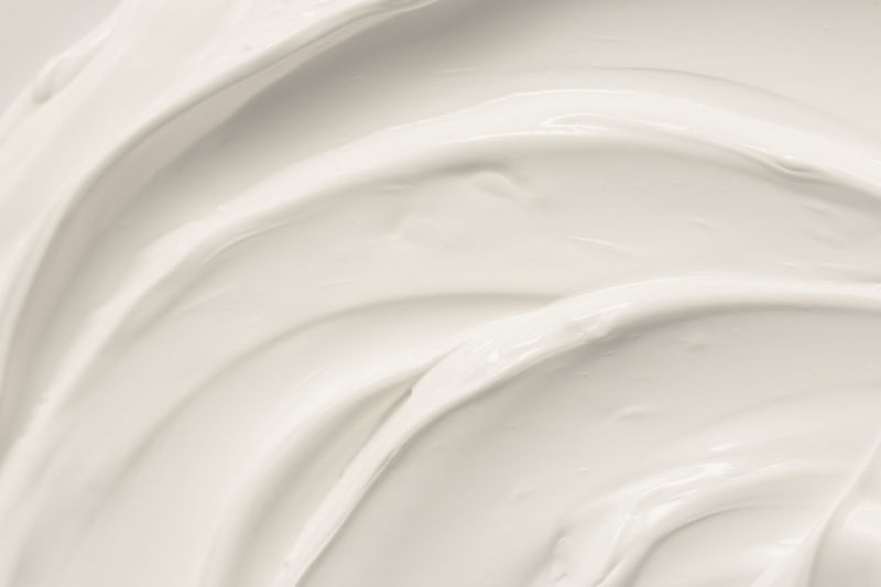 Backgrounds Calcium Close-up Cream Dairy Product Drink Food Food And Drink Freshness Full Frame Indoors  Liquid Milk Moisturizer Molten No People Smooth Sweet Food Swirl Textured  White Color
