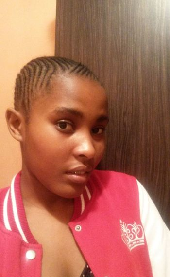 First Eyeem Photo Hairstyle Selfie ✌ Beauty