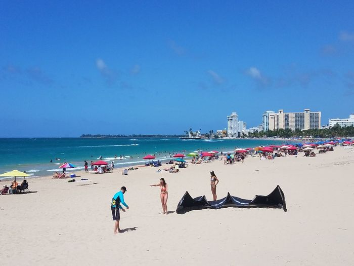 Summer Sports Beach Sand Summer Sommergefühle Puerto Rico Lost In Paradise Island Life.