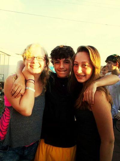 Friends♡ Were Cute