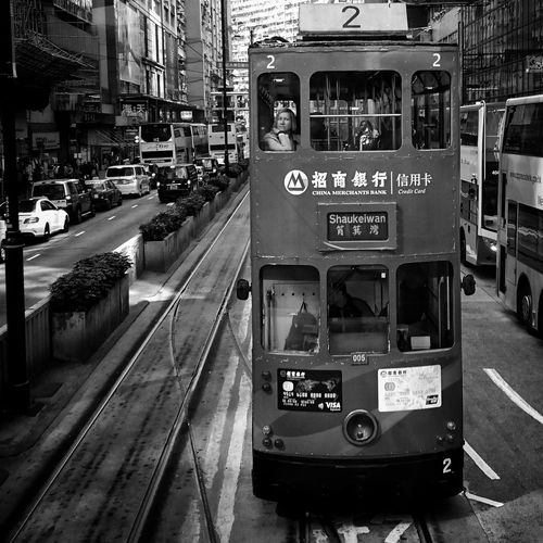 Tram Mode Of Transport Old-fashioned Urbanphotography Lensculture NEM Black&white Street Photography Blackandwhite Photography Monochrome Bnw_collection Streetphotography Bw_collection Noir Et Blanc XperiaZ5 Sony Xperia Streetlife AMPt AMPt Community City Life Blackandwhite Snapshots Of Life Bnw_captures Black & White Black And White EyeEm Bnw