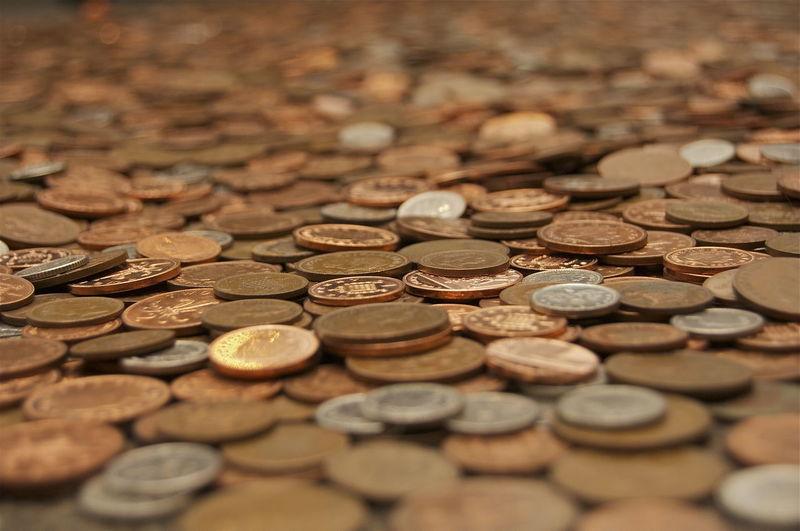 Money Finance