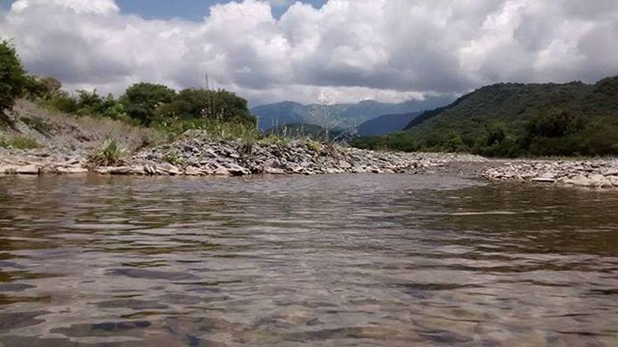La manera en que la naturaleza te contagia vida. Sanpedrodecolalao Tucumán  Argentina
