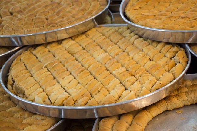 Turkish Baklava Turkish Dessert
