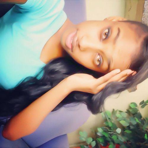 Pretty as I wanna be