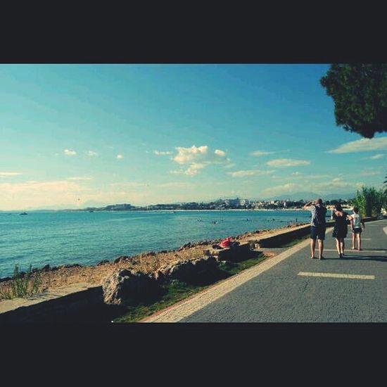 Paradise Turkey Antalya Summertime