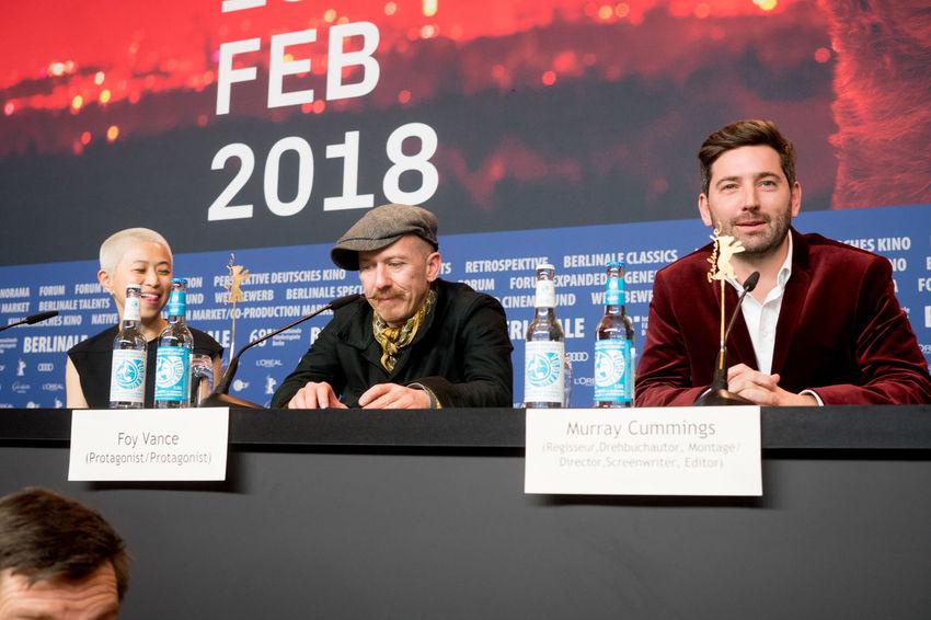 Ed Sheeran Ed Sheeran <3 Ed Sheraan❤ Famous Film Festival Interview Press The Media Berlinale Berlinale 2018 Berlinale2018 Documentary Mass Media Press Conference Songwriter