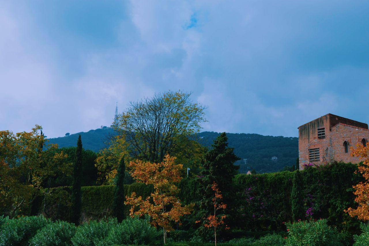 Architecture, Autumn, Beauty In Nature, Building Exterior, Built Structure