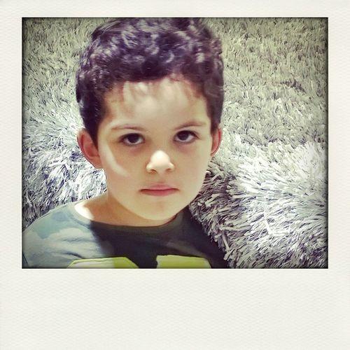 Son Ahmed