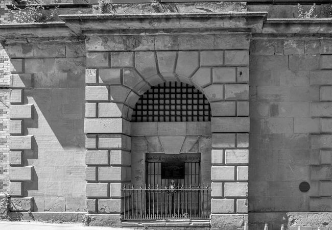 House of Correction, Southwell, Nottinghamshire Architecture Street Architecture Black And White Southwell Blackandwhite Monochrome Photography FUJIFILM X-T2 Nottinghamshire Gaol