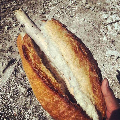 Ekmege kazikli bi zam bekliyoruz :)) Ekmek Zam Kazik