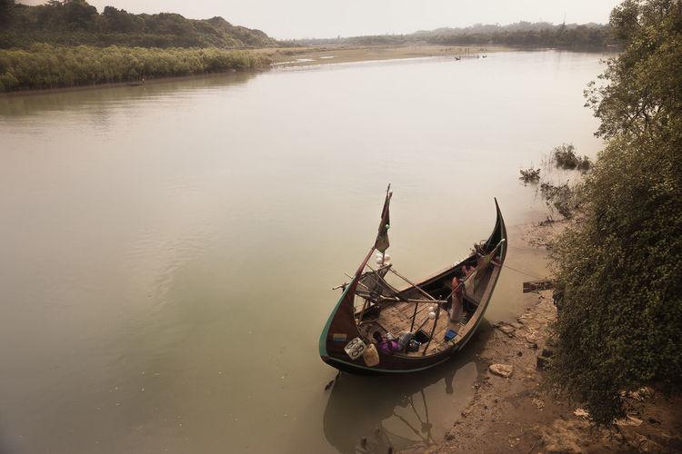 Bengali fishing