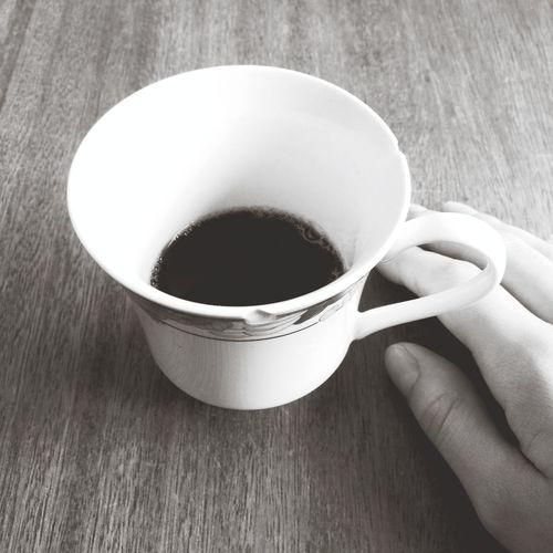 Pros dias quentes e dias frios, a qualquer hora do dia... Relaxing Coffe