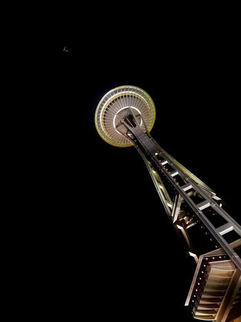 Space Needle Space Needle Center Spaceneedle Below Seattle Seattle Skyline Seattle, Washington Seattle's Best Seattle Space Needle Seattle Center Seattlesbest Seattlephotographer Seattle Wa SeattleLife SeattleSpaceNeedle Washington Washington State Night Night Photography Nightphotography Night View Summertime Summer Views Dark Photography Darkart