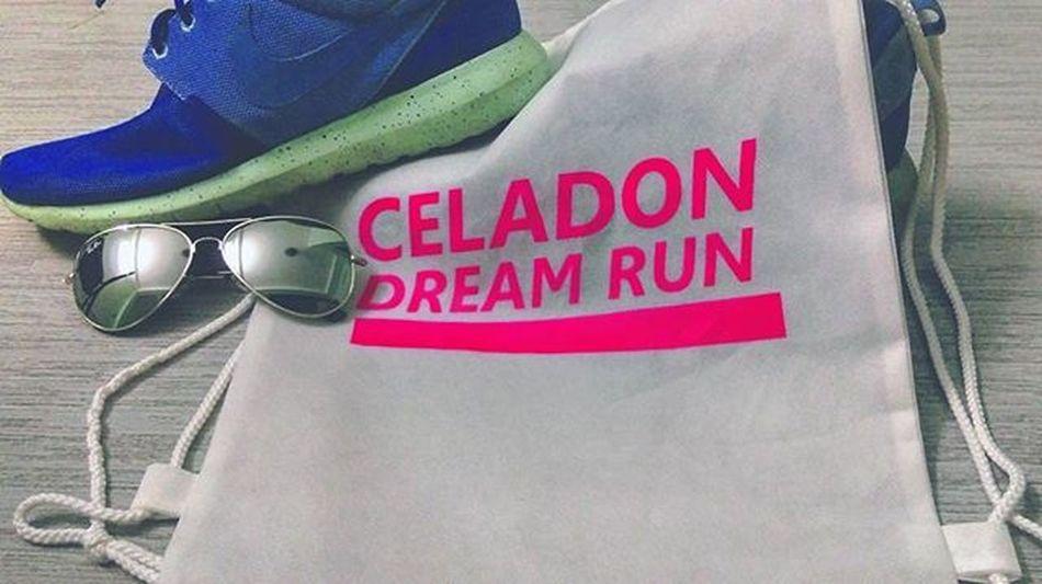 Tomorrow 👆👆👆🏃🏃🏃 Dreamrun Celadon TeamTrânPhúvsTâyThạnh