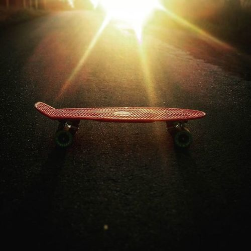 SwiecSieLatem Skating Fishboard Fishskateboards Sunset Roczyny Summer Sooohot