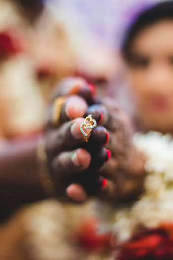 Human Hand Hand Selective Focus Women Real People Human Body Part Close-up Adult Jewelry People Ring Holding Body Part Food And Drink Food Lifestyles Finger Human Finger Day Springtime Decadence The Photojournalist - 2019 EyeEm Awards