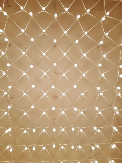 Backgrounds Full Frame Pattern Seamless Pattern Design Architecture Architectural Design LINE Diamond Shaped Grid Architectural Feature Architectural Detail Architecture And Art Geometric Shape Skylight Hexagon Circular Electrical Grid Wire Mesh