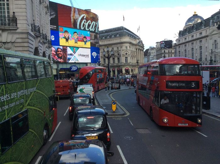 London Architecture Building Building Exterior Built Structure Car City City Life City Street Communication Day Incidental People Land Vehicle Mode Of Transportation Motor Vehicle Outdoors Piccadillycircus Road Sign Sky Street Text Transportation