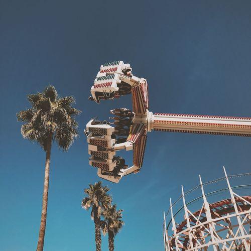 Tilt VSCO Vscocam Amusementpark