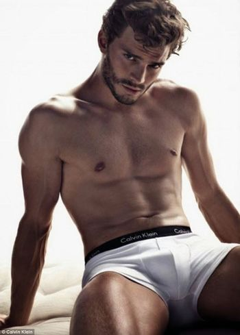 Mi Cristan Grey *-* 50sombrasdeGrey 50shadesofgrey Hi! Hello World