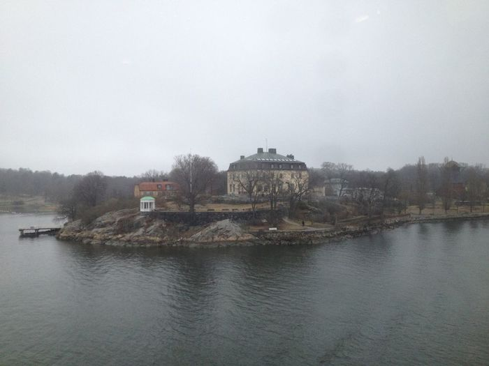 The Purist (no Edit, No Filter) Stockholm Archipelago Cinderella Cruises Our Daylight