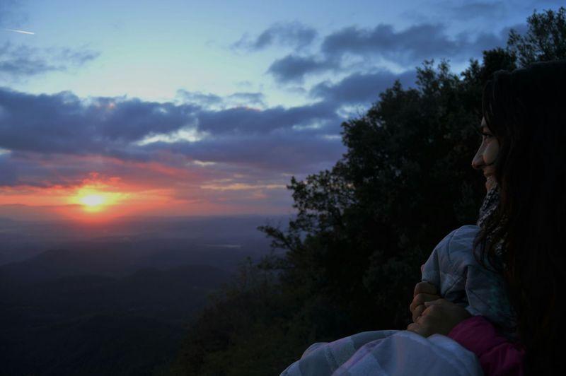 Capture The Moment Sunrise Morning