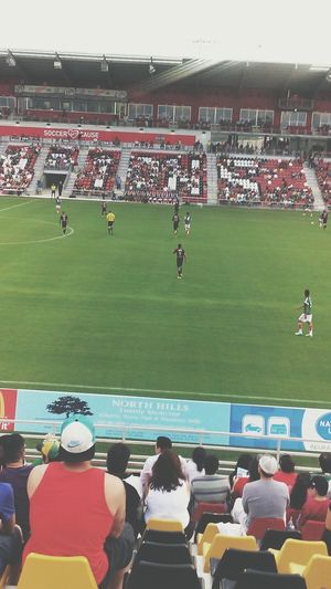 México (3) vs. Scorpions (3) Mexico Fut ⚽⚽⚽ Soccer⚽ Game