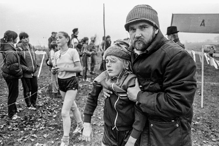 Coach Competition Contestant Contestants Effort Fatigue  Finish Meta Outdoors People Portrait Runners Sport Standing The Photojournalist - 2017 EyeEm Awards