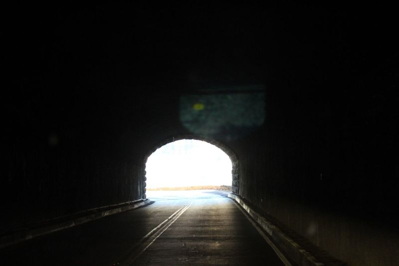 Tunnel ] Light And Shadow l Zion National Park Darkness And Light Lightattheendofthetunnel Enjoying Life Check This Out Taking Photos Hello World