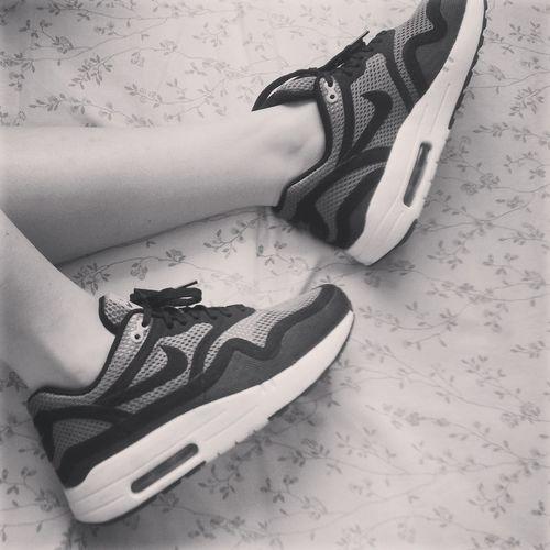 Sneakers Sneakers Adicct Nike Air  Paris First Eyeem Photo