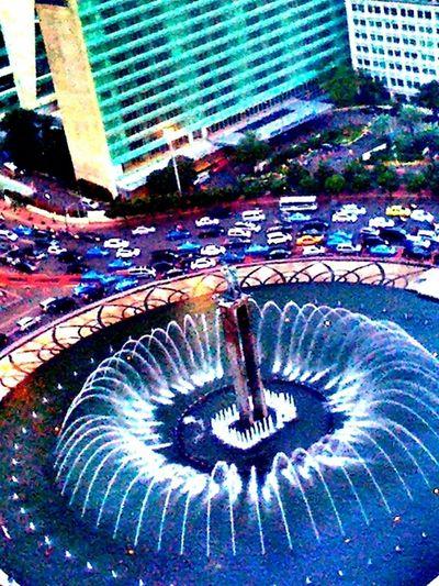Jakarta Afternoon