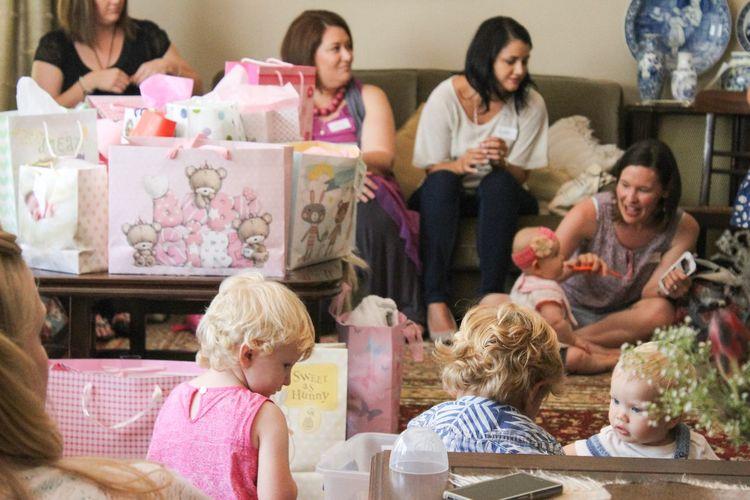Baby shower Baby Shower Party Celebration Gift Pregnancy Family Friends Women Children Babies Kids Baby Shower!
