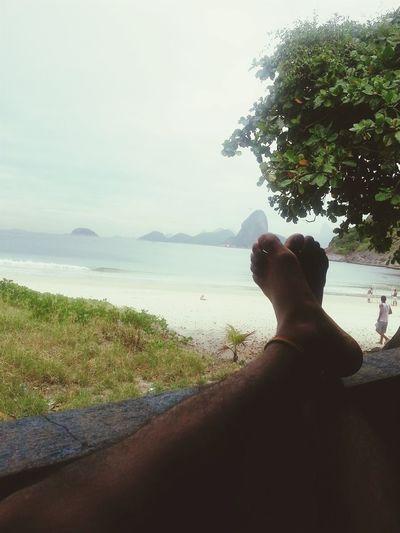 Férias Riodejaneiro Reggae Goodvibe Pretinho Nigga Peace Nature Praia