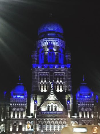 #Mumbai Mumbai Architecture Built Structure Building Exterior Night Illuminated Travel Destinations City Building Travel Tourism Tall - High Office Building Exterior No People History Transportation Sky Tower Modern Government Luxury