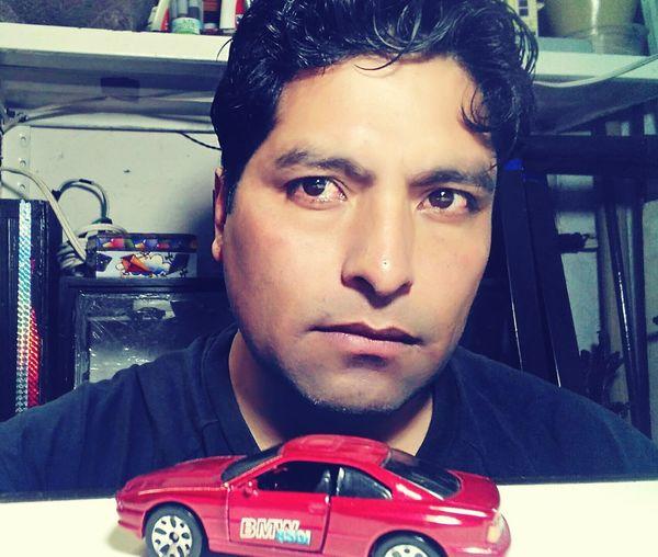 Me Toluca Self Portrait Selfies