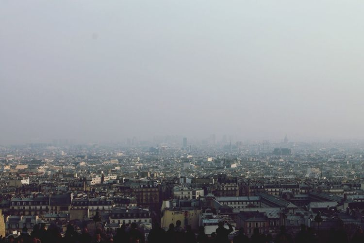 Exploring New Ground Paris Sacre Coeur Gray Grayscale View Exploring FiftyShadesOfGrey Infinité Love