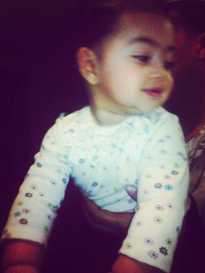 My God Daughter <3