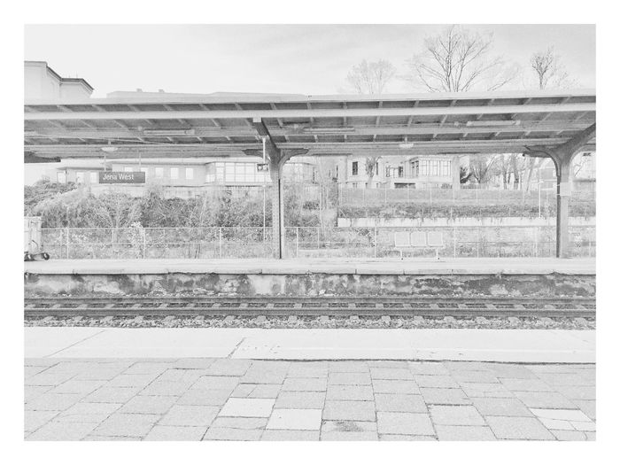 Leaving Train Station Vacation Christmastime Goodbye Bye Bye Urban Urbanphotography Urban Landscape Blackandwhite Bnw Light Light And Shadow IPhone Iphone6 IPhoneography Snapseed Jena