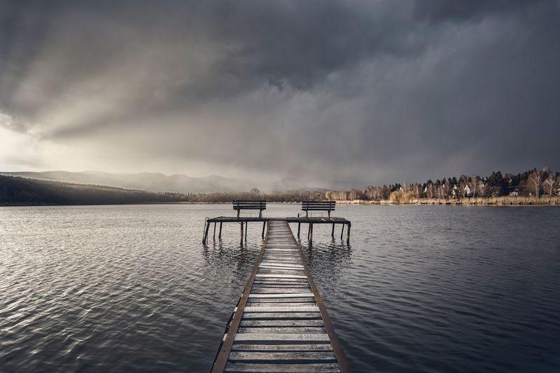 Lakeside Lake