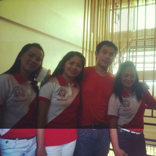 TeachersYanNgNapico Teachersday ^_^
