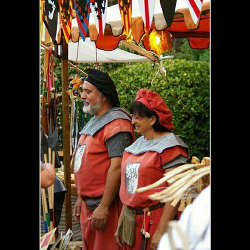Lod Caballeros de la mesa cuadrada Vilamagore SantPeredeVilamajor Catalunya catalonia cataluña Que tingueu un bon dia tots