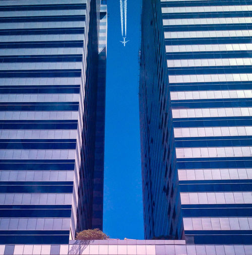 Blue city Colour Your Horizn #architecture #photography #pattern #outdoor #The Graphic City #EyeEmSelects #The Week On EyeEm #sharjah #built Structure #residential Building #glass #Windows #eyembestshot #City #beautiful Over The Horizon Horizons