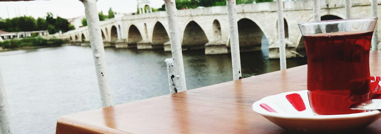 Tea and Bridge