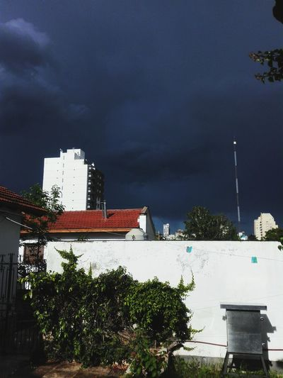 Dia de tormenta *-*! Tormentaelectrica Argentina Photography Truenos First Eyeem Photo