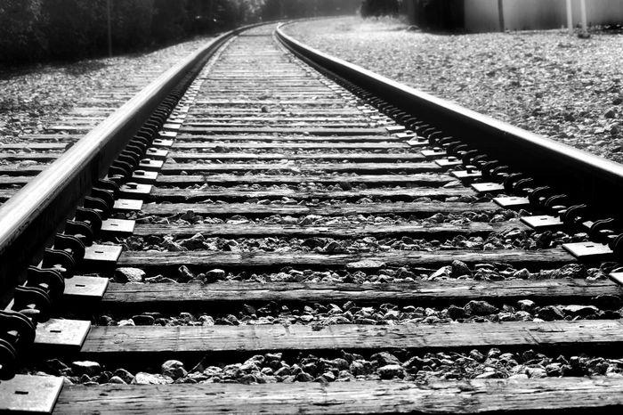 Follow your dreams... First Eyeem Photo Black&white Hrd Monochrome