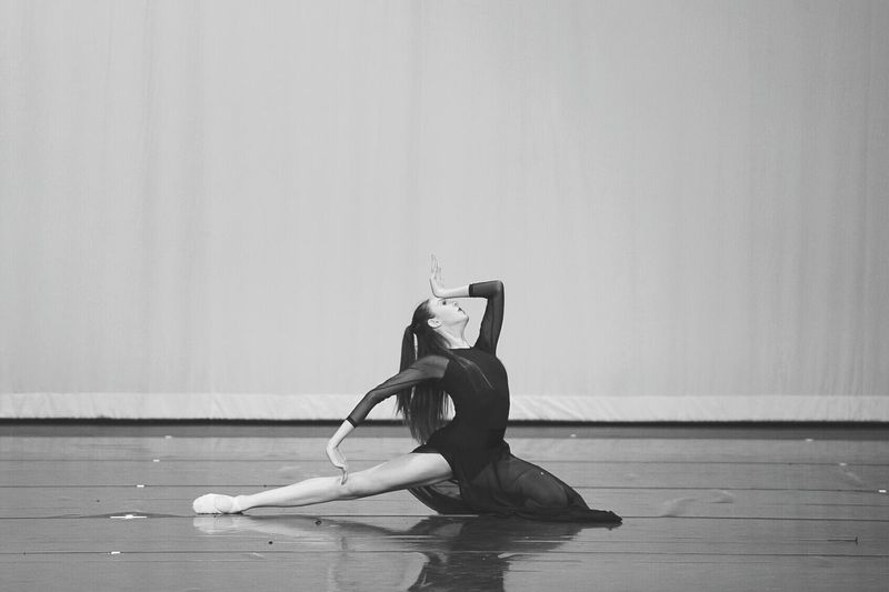 Savannah Marie Lee Brooksher Ballet First Eyeem Photo