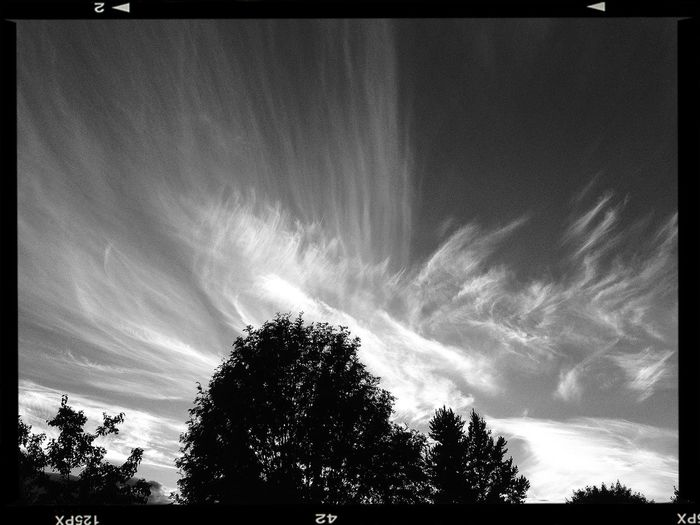 Bw_collection My Hometown Clouds And Sky EyeEm Best Shots - Black + White
